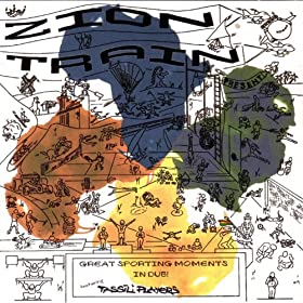 Tassilli Players - The Wonderful World Of Weed In Dub