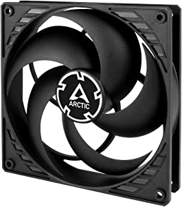 ARCTIC P14 PWM PST - Pressure-optimised 140 mm Fan with PWM & PWM Sharing Technology (PST)