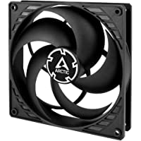 ARCTIC P14 PWM PST - 140 mm Case Fan with PWM Sharing Technology (PST), Pressure-optimised, Very Quiet Motor, Computer…