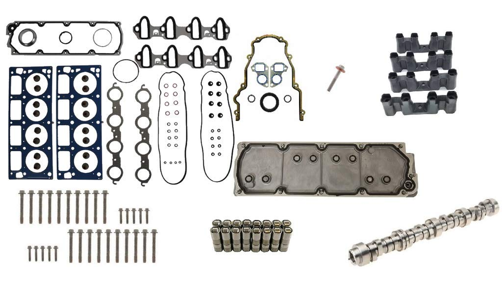 AMS Racing GM Chevy Active Fuel Management AFM DOD Disable Kit for 5.3L engines