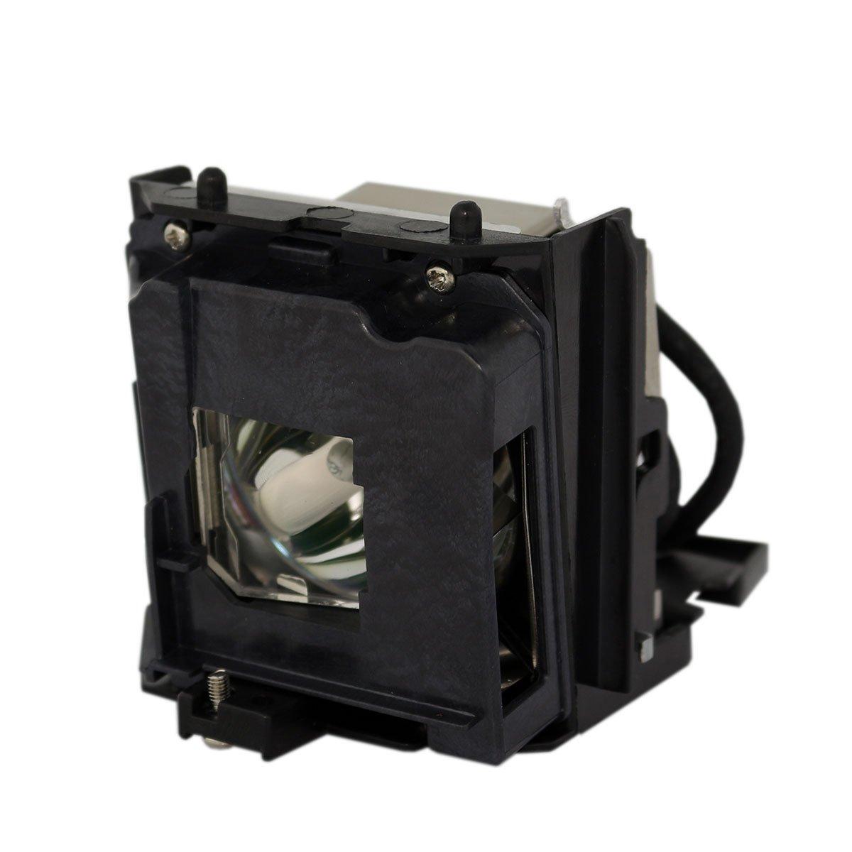 SpArc 交換用プロジェクターランプ 囲い/電球付き Sharp PG-F325W用 Platinum (Brighter/Durable) B07MPWT19Y Lamp with Housing Platinum (Brighter/Durable)