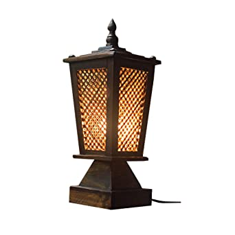 Jdⓡ Palais Du Lumières Table Est Style Lampe De Asiatique Sud CtQshrd