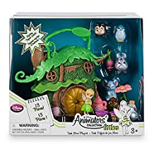 Official Disney Tinkerbell Animators' Collection Micro Playset