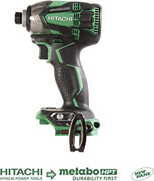 Metabo HPT WH18DBDL2P4 featured image