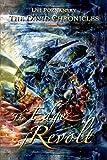 The Edge of Revolt (The David Chronicles) (Volume 3)
