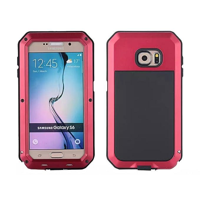 FugouSell - Funda impermeable para Samsung Galaxy S6 G9200 ...