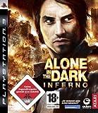 Atari Alone In The Dark - Inferno [German Version]