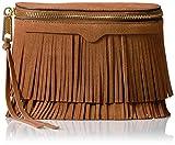 Rebecca Minkoff Women's Finn Belt Bag, Almond