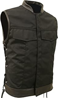 product image for SOA Style Side LACE (Cordura - Military Grade Fabric) Black/Black