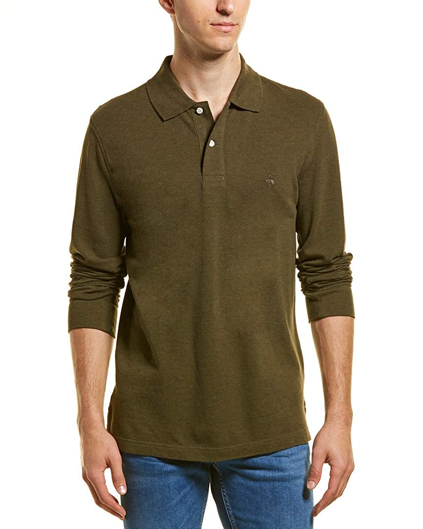 Green XL Brooks Brothers Mens 1818 Polo