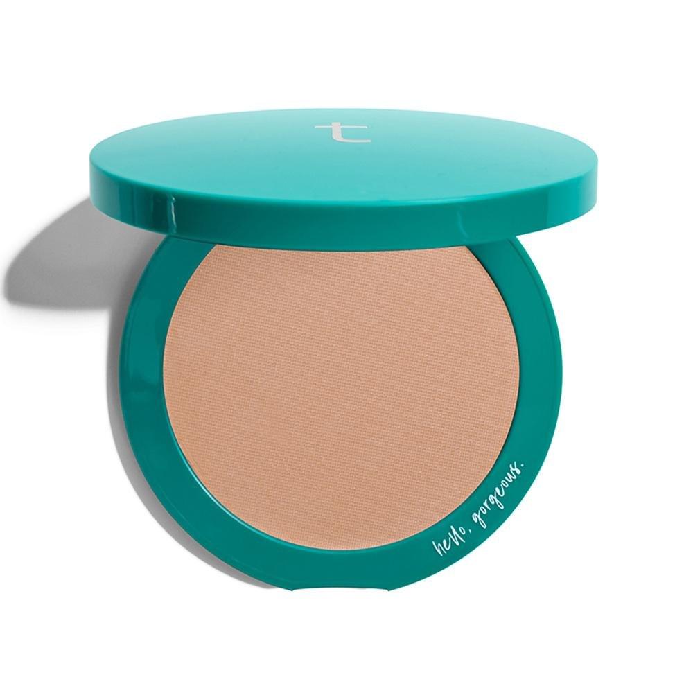 Thrive Causemetics - Sun Chaser Blur + Sculpt Bronzing Powder - Shade: Rhea (Matte)