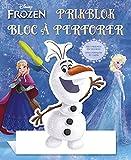 Disney Bloc à perforer Frozen
