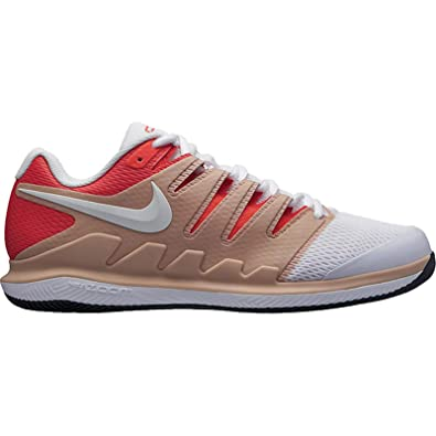 wholesale dealer 63af4 832ba Amazon.com   Nike Air Zoom Vapor X Hc Mens Aa8030-201 Size 12   Tennis    Racquet Sports
