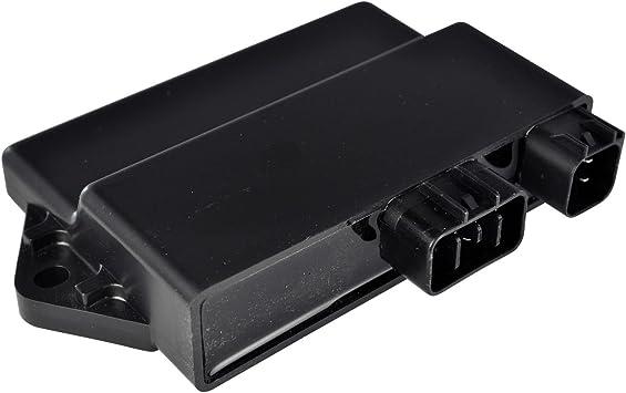 FLYPIG High Performance CDI Box for Yamaha YFM 350 Raptor//Warrior 2002-2013