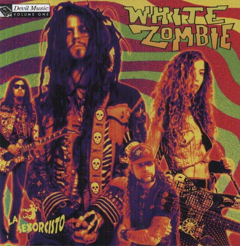 List of the Top 8 white zombie vinyl you can buy in 2020