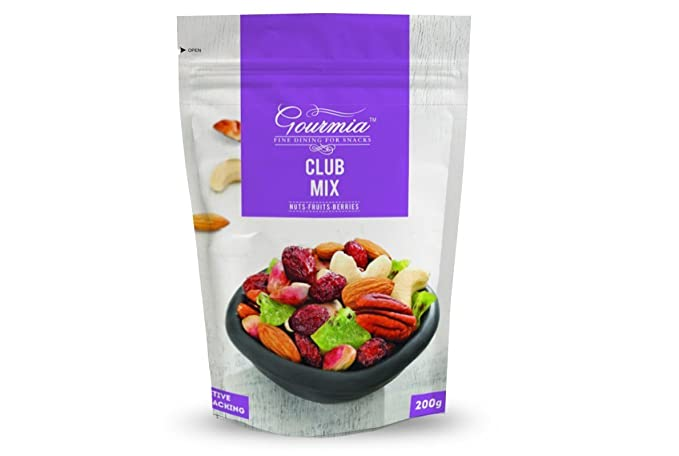 Gourmia Club Mix, 200g