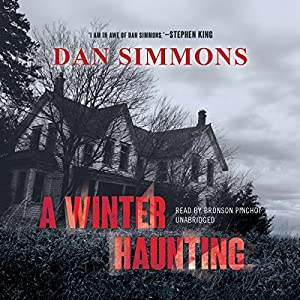 A Winter Haunting Hörbuch