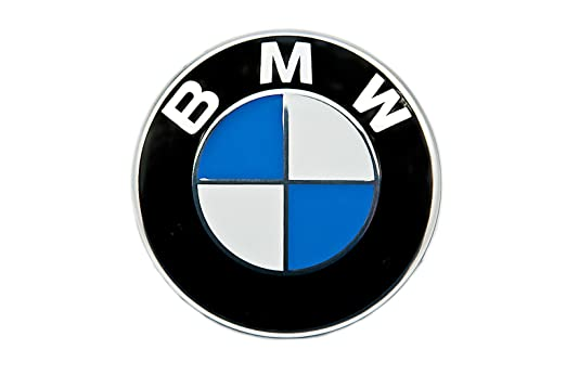 BMW placa relieve con Your Design D=70 mm 1er 3 5 6 7 X1 X5 X6 Z3 Z4 (36136758569): Amazon.es: Coche y moto