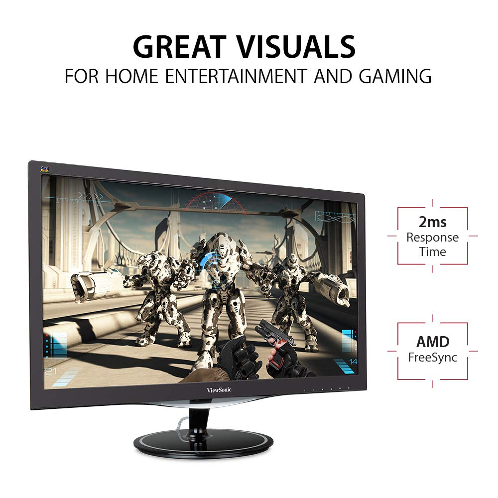 best monitor for pc india