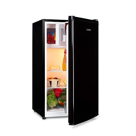 Klarstein Cool Cousin 2 en 1 Frigorífico-Congelador - Capacidad ...