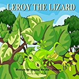 Leroy the Lizard
