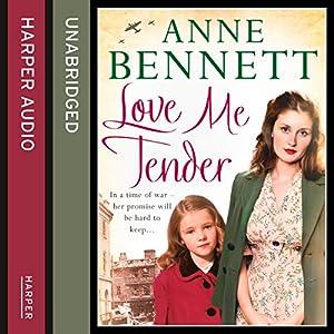 Love Me Tender Audiobook