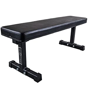 Rep Fitness Flat Weight Bench