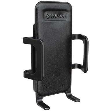 1 – Cuna Plus teléfono soporte de coche para Wilson (R) inalámbrico móvil o