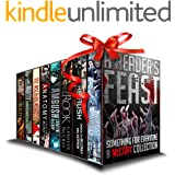 A Reader's Feast: 300,000+ word multi-genre collection of 3 full-length novels,3 novellas + 4 short stories for the voracious reader (A McCray Collection)
