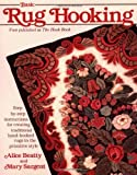 img - for Basic Rug Hooking by Alice Beatty (1983-07-01) book / textbook / text book