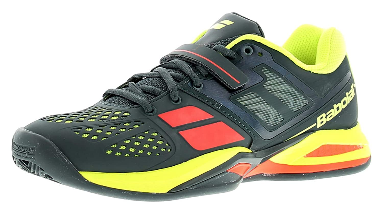 Babolat Propulse Clay Padel M 30S16632GRISJAUNE, Tennis - 36 ...