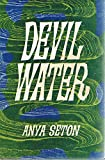 Reader's Digest Condensed Books Best Sellers - Devil Water - Dearly Beloved - Ring of Bright Water - The Devil's Advocate