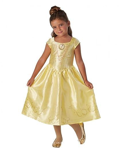 Horror-Shop Disney Belle traje clásico L: Amazon.es ...