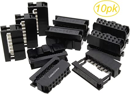FPC 76,2mm 2-1437144-7 FFC Ribbon CABLE R 2,54mm L flachk Connectors