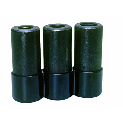 Lisle 70940 3-Piece Tap Socket Set: Automotive