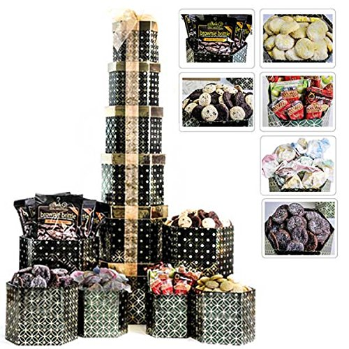 Large Gift Tower