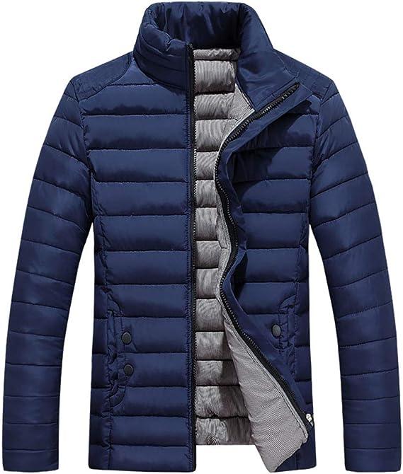 メンズダウンパファージャケット超軽量冬コート、メンズジャケット軽量コート