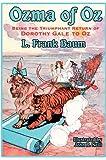 Ozma of Oz, L. Frank Baum, 1617205486