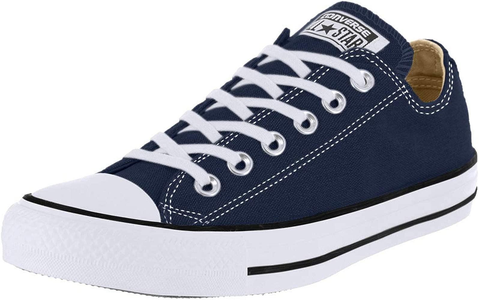 converse chuck taylor all star season ox zapatillas de tela