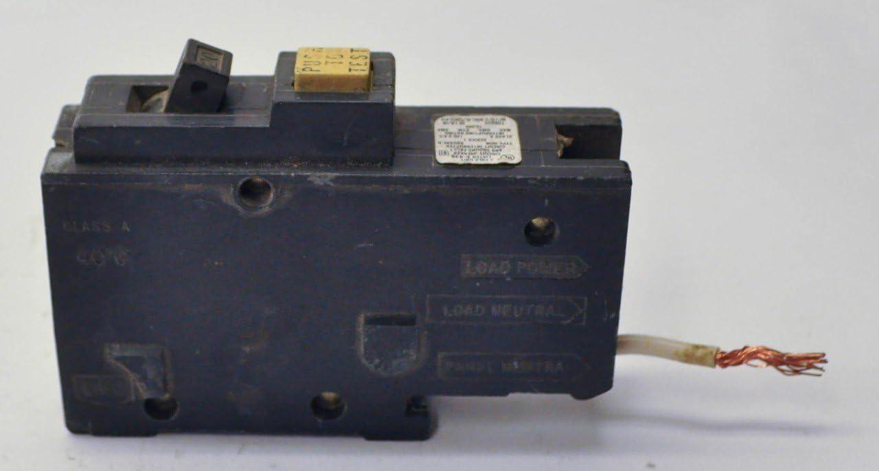 Square D HOM120EPD Circuit Breaker