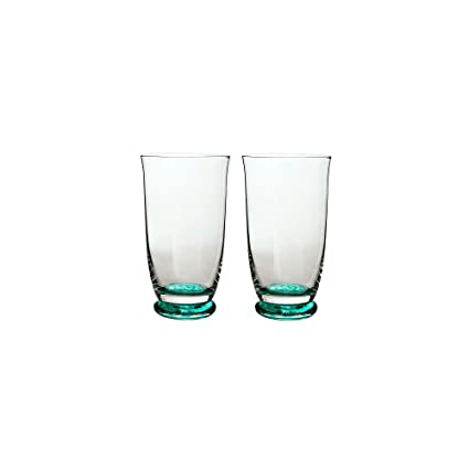 c91fde1cd2f Denby Greenwich/Regency Green Large Tumbler - Set of 2