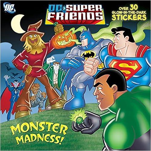 Descargar El Autor Mejortorrent Monster Madness! Novelas PDF