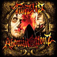 Abominationz [Madrox Version][Explicit]