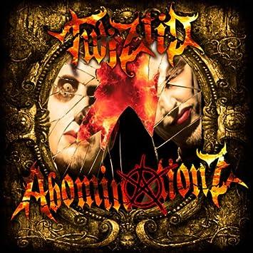 Abominationz [Madrox Version][Explicit] Explicit Lyrics