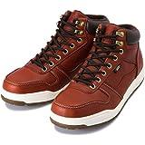 VANS ヴァンズ WORKER BEE V2552SNOW 冬靴 FG/RED BROWN