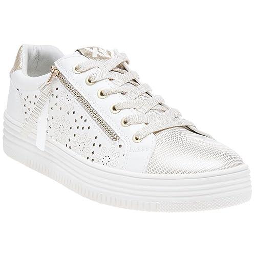 suave y ligero nuevo concepto Tener cuidado de XTI 48030, Zapatillas para Mujer