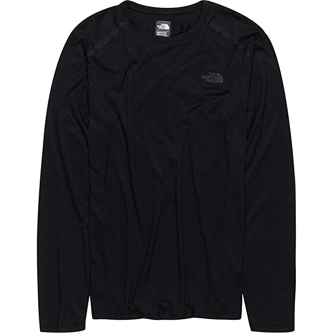 ea1ea82fb87f The North Face Men's Hyperlayer FD Long Sleeve Crew at Amazon Men's  Clothing store: