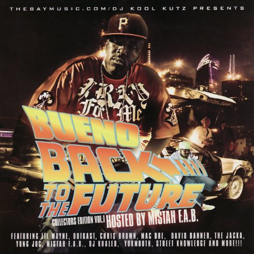 Pounds, Dollars, Millionaires (feat. Bueno & Mistah F.A.B.) [Explicit]
