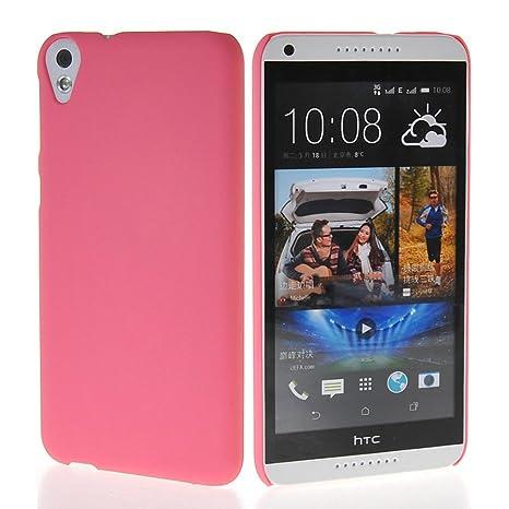 Prayker® Carcasa Funda Tapa Case para Htc Desire 820 Rosa ...