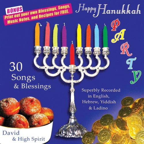 Happy Hanukkah Party